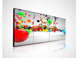石家庄液晶拼接屏厂家介绍影响价格的因素