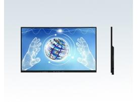 石家庄触摸一体机的电容屏和红外屏对比