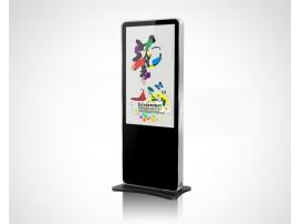 液晶电视并不能替换液晶广告机去使用
